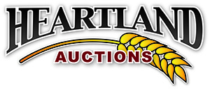 Heartland Auctions Logo