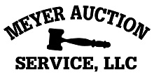 Meyer Auction Service, LLC Logo