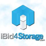 iBid4Storage Logo