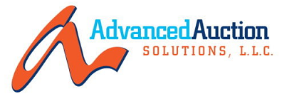 Advanced Auction Solutions, LLC Logo