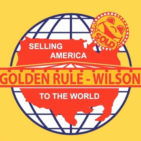 Golden Rule - Wilson Real Estate & Auction, LLC Logo