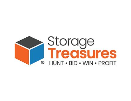 StorageTreasures.com Logo