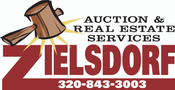 Zielsdorf Auction And Real Estate Service Logo